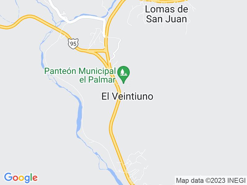 Kilometro 21 (El Veintiuno), Guerrero