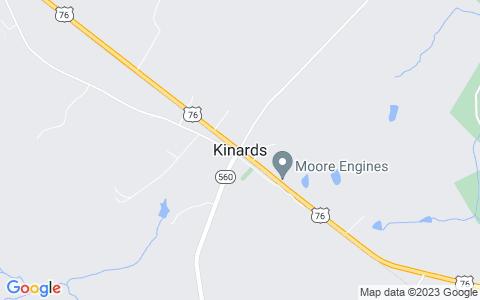 Kinards
