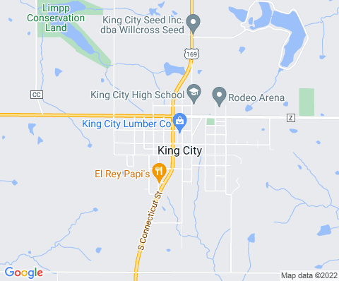 Payday Loans in King City