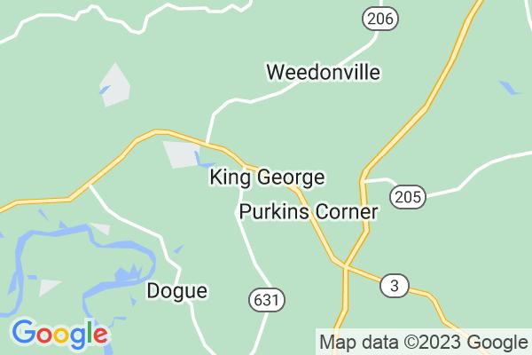 King George, VA