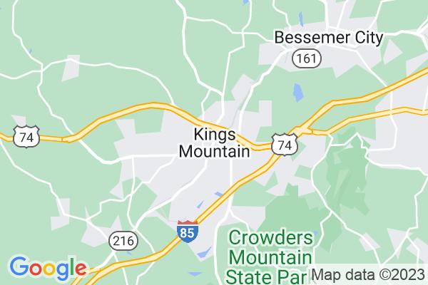 Kings Mountain, NC