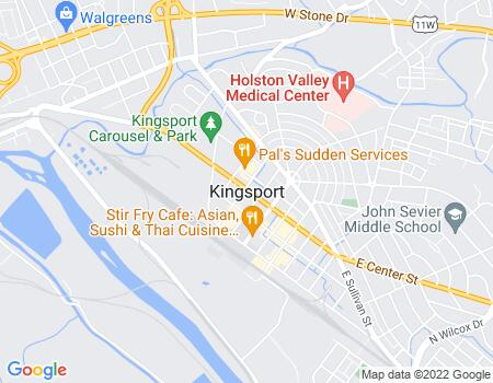 payday loans in Kingsport