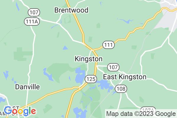 Kingston, NH