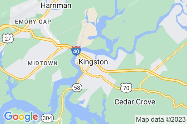 Kingston, TN