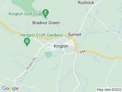 Accident solicitors in Kington