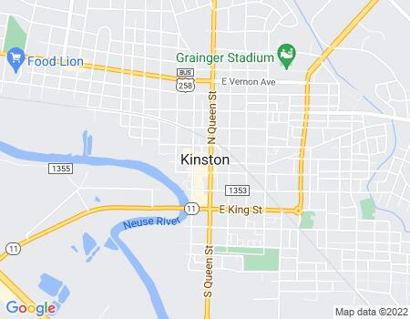 payday loans in Kinston