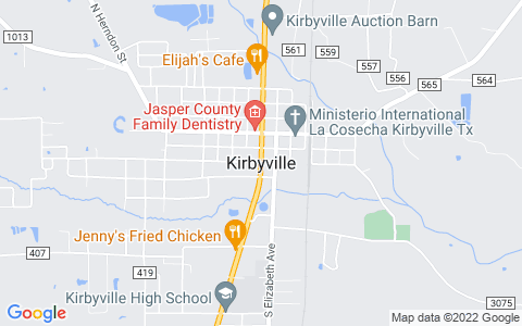 Kirbyville