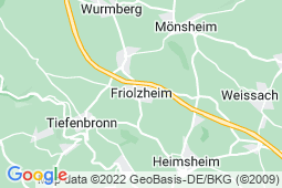 Kirchstraße 4, 71292 Friolzheim bei Leonberg, DE
