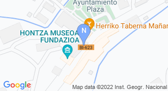 MAÑARIKO UDALA mapa
