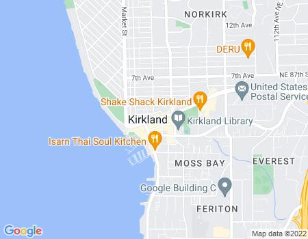 payday loans in Kirkland