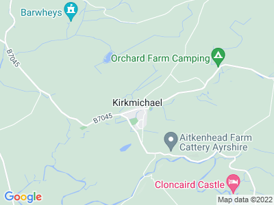Personal Injury Solicitors in Kirkmichael