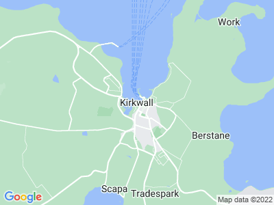 Personal Injury Solicitors in Kirkwall
