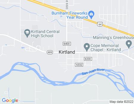 payday loans in Kirtland