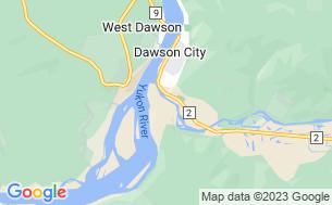 Klondike Region
