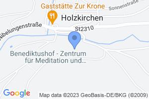 Klosterstraße 10, 97292 Holzkirchen