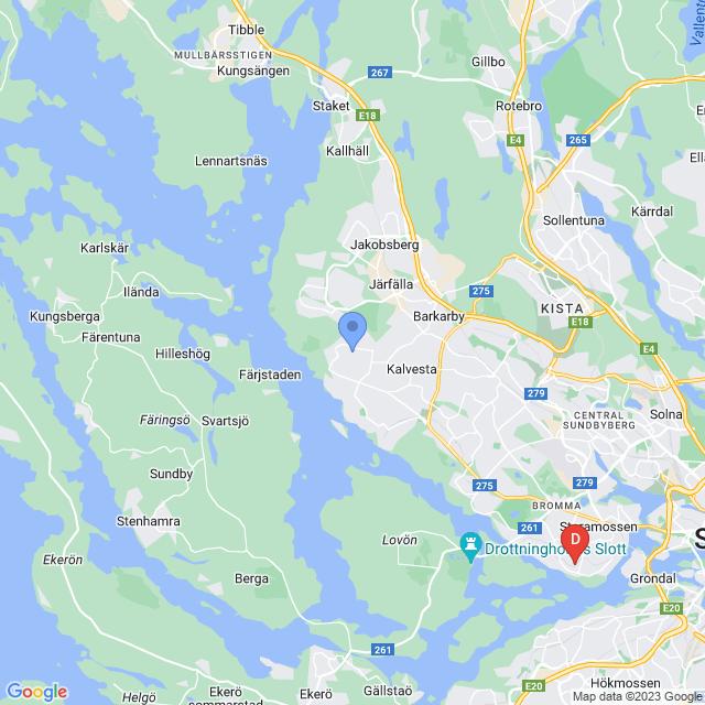 Datorhjälp Knäckepilsgränd
