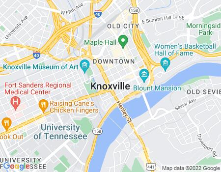 payday loans in Knoxville