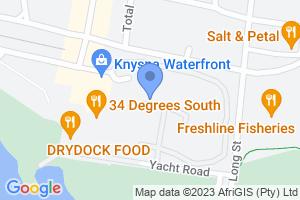 Knysna Quays, Knysna, 6570