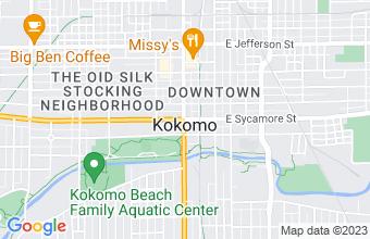payday and installment loan in Kokomo