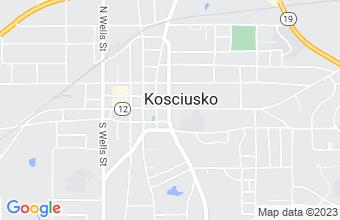 payday and installment loan in Kosciusko