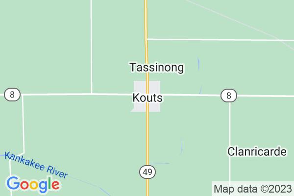 Kouts, IN