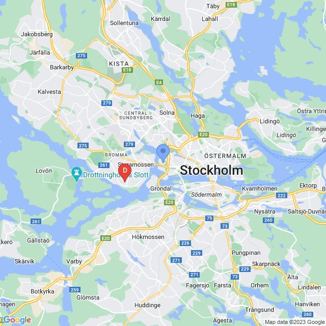 Datorhjälp Kristineberg