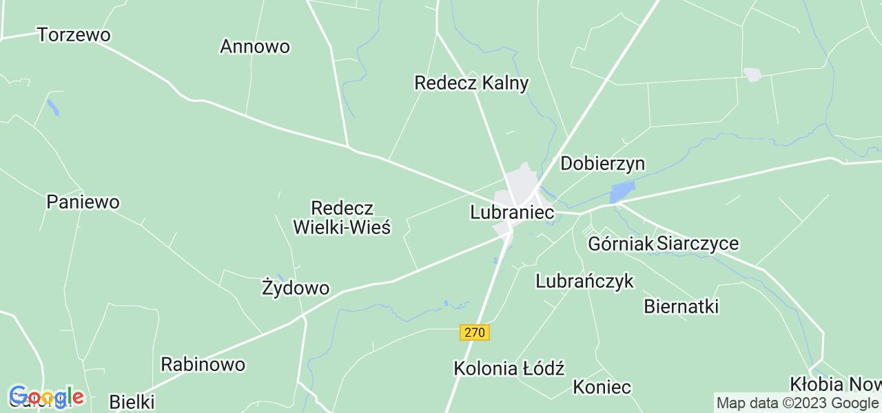 Dostępne w Piaskach lokalizacje punktów nadania, z których możesz skorzystać, chcąc wysłać turbinę do regeneracji w największym serwisie w Polsce