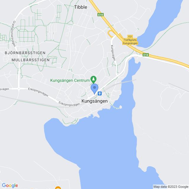 LagaDator Kungsängen