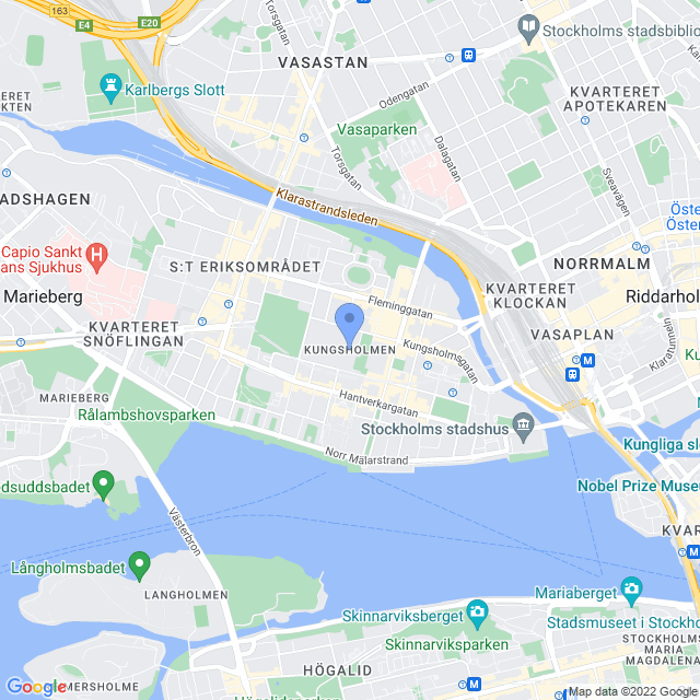 Bromma Datorservice Kungsholmen