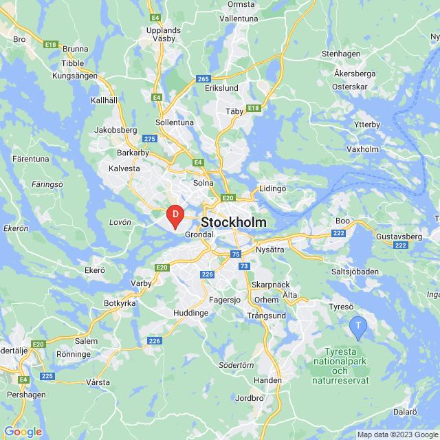 Datorhjälp Liljeholmen