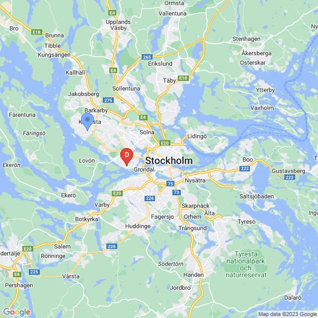 Datorhjälp Hässelby Gård