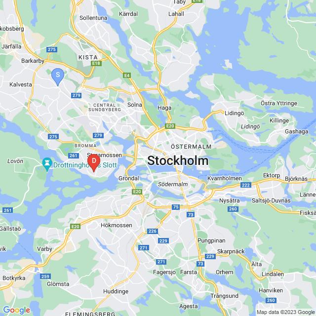 Datorhjälp Spånga