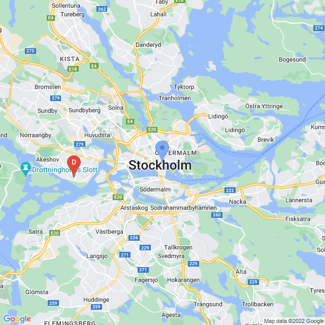 Datorhjälp Kungsträdgården