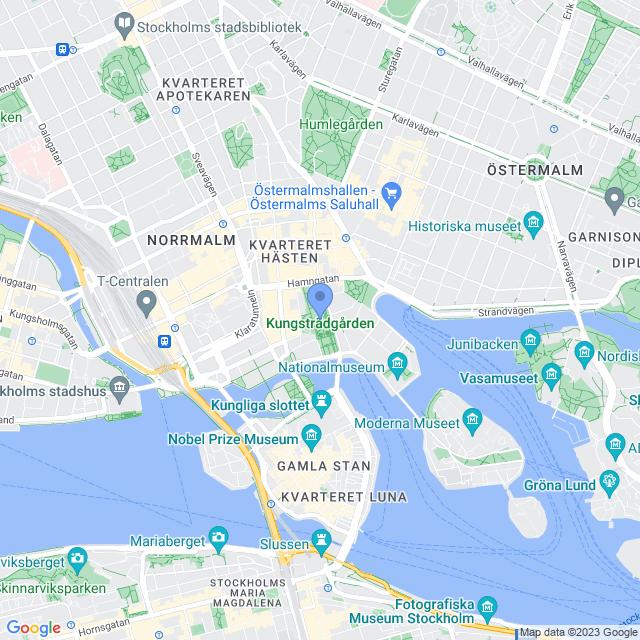 Bromma Datorservice Kungsträdgården