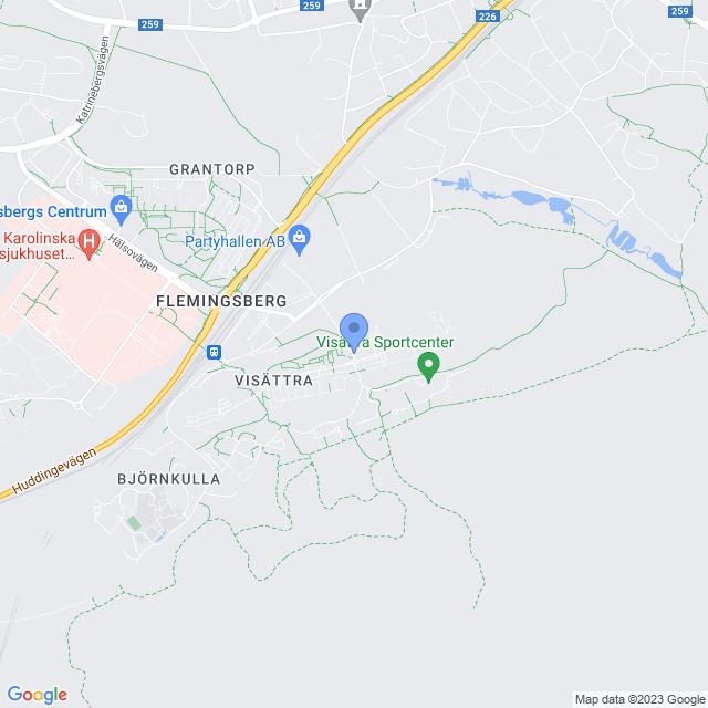 Datorhjälp Kvarnängsvägen