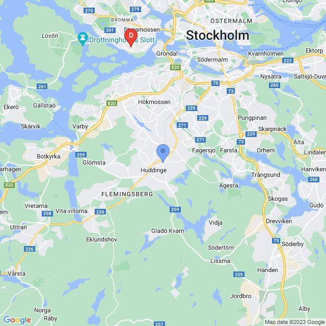 Datorhjälp Kvarnbergsplan