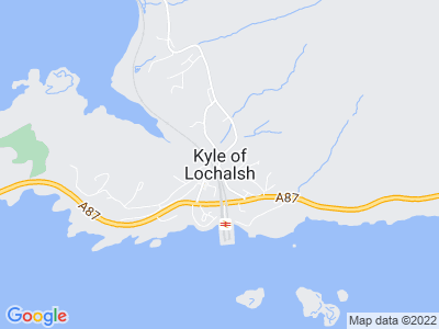 Personal Injury Solicitors in Kyle of Lochalsh