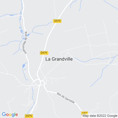 bed and breakfast La Grandville