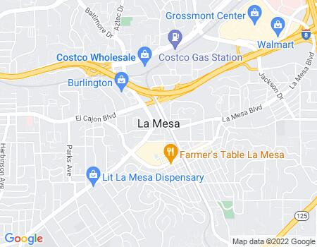 payday loans in La Mesa