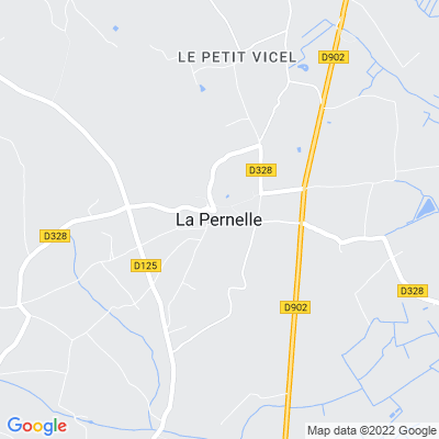 bed and breakfast La Pernelle