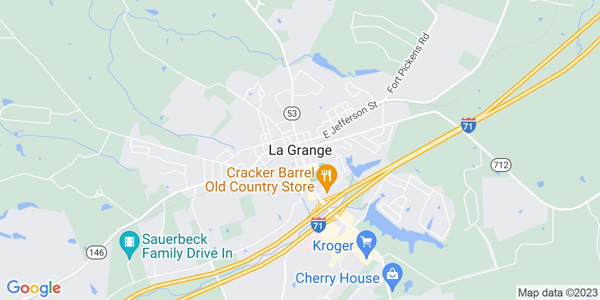 La Grange, KY