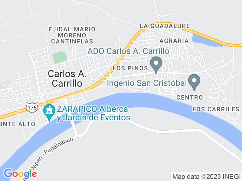 La Granja, Veracruz