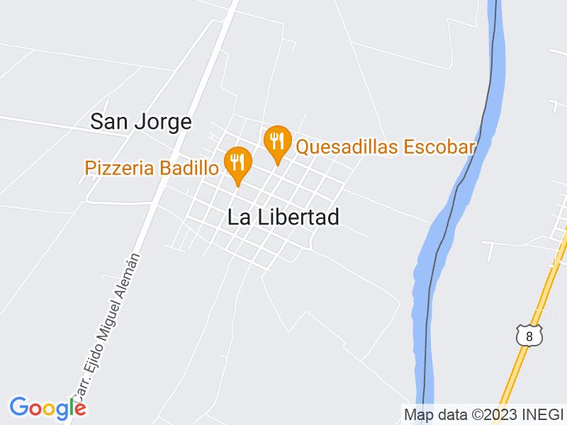 La Libertad ((Mpio. Suchiate), Chiapas