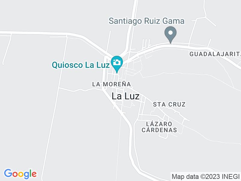 La Luz (Mpio. Pajacuarán), Michoacan