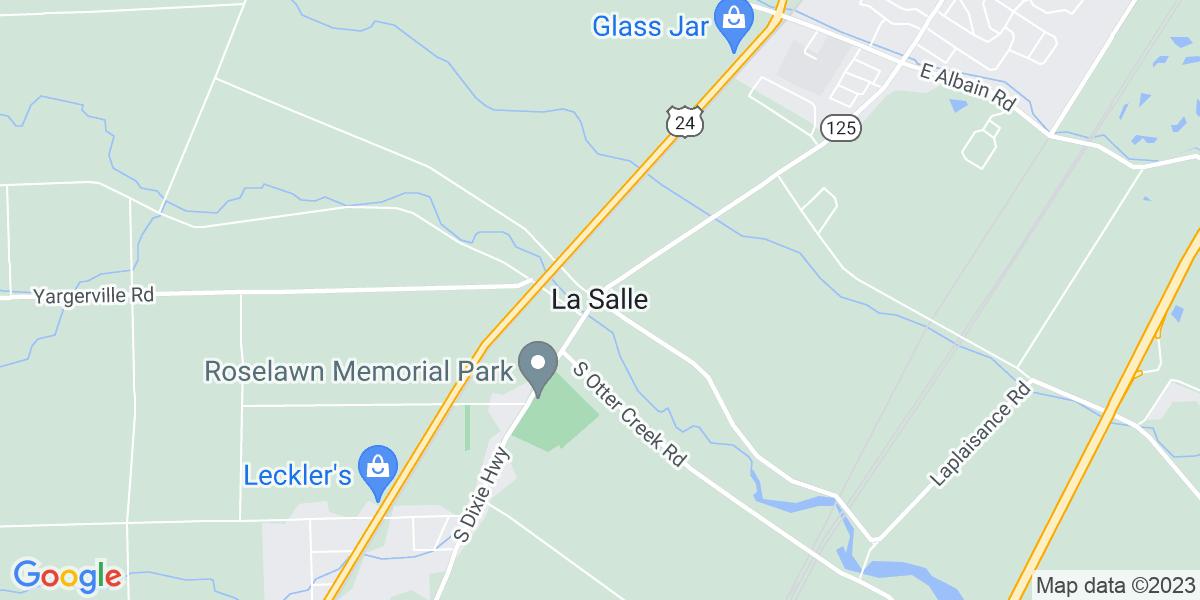 La Salle, MI