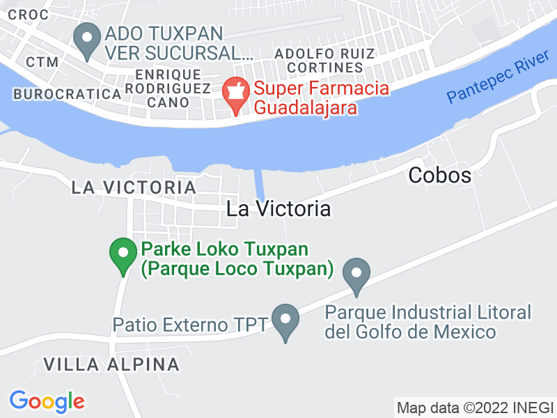 La Victoria, Veracruz