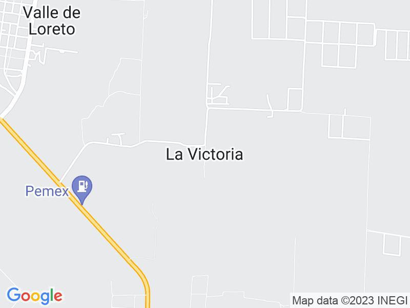 La Victoria, Zacatecas