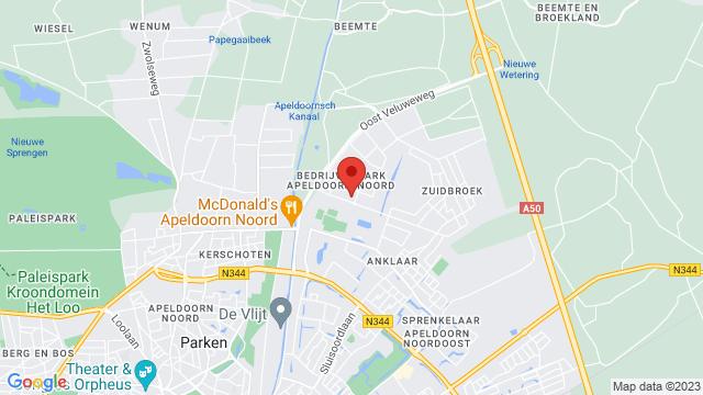 Renault+Bochane+Apeldoorn op Google Maps