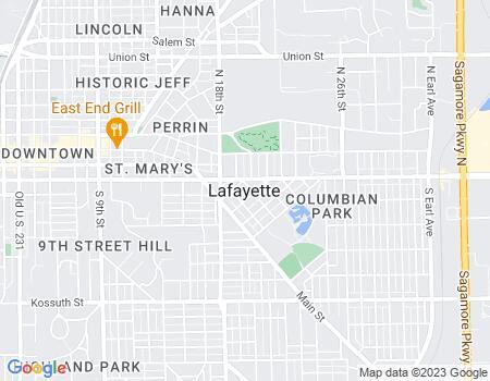 payday loans in Lafayette