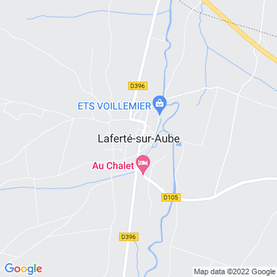 bed and breakfast Laferté-sur-Aube